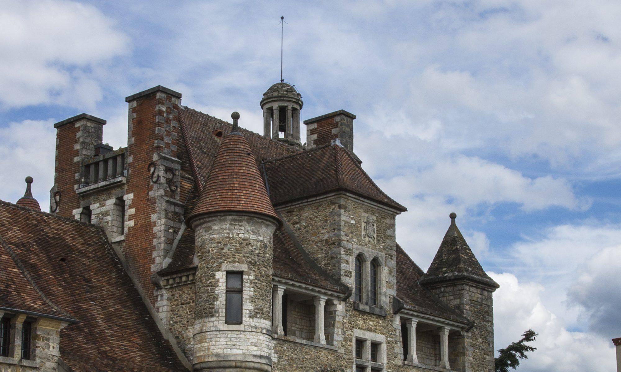 Association des Maires Ruraux de Seine&Marne