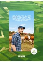 Brochure ENGIE Bioz